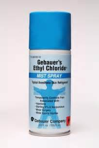 ingredients in ethyl chloride spray picture 3