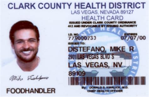 clark county nevada health department picture 2