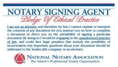 business from home as a notary agent picture 3
