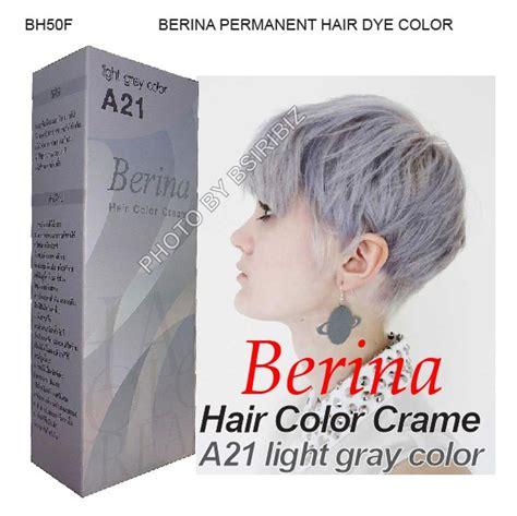 berina hair color cream picture 1