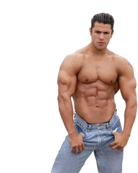 jonny delgado bodybuilder picture 1