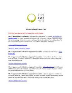 free online diet plans picture 10