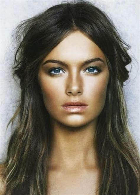 highlights for bronze skin picture 2