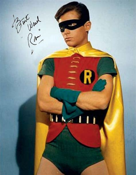 did burt ward reall have a big penis picture 11