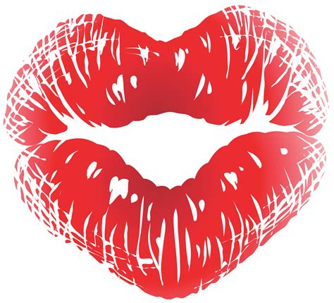 sweet lips print picture 1