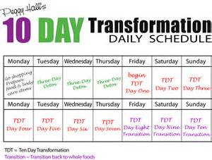 the 10 days rules diet picture 14