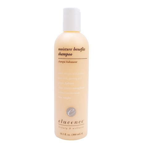elucence hair conditioner picture 6