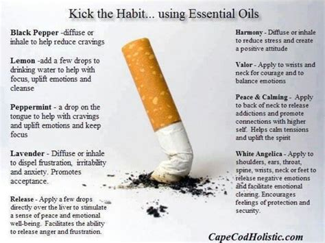 how to quit smoking using oil pulling picture 2