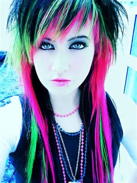 emo hair styles picture 3