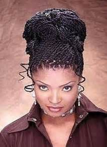 afro american twist styles for hair picture 4