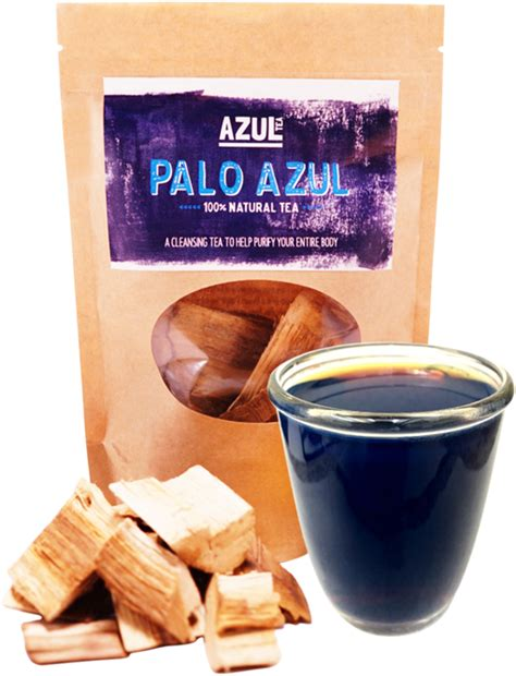 palo azul tea in stores picture 1