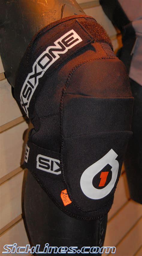 661 evo lite xc knee pad picture 4