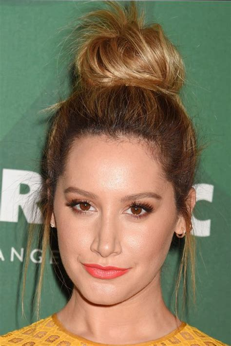 ashle tisdale hair style picture 1