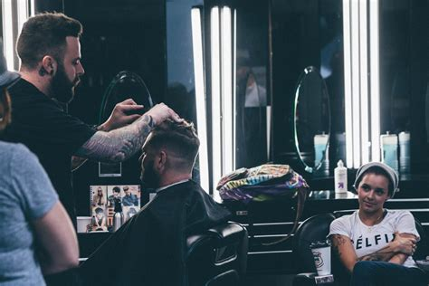 Arkansas college of hair design and barbering picture 7