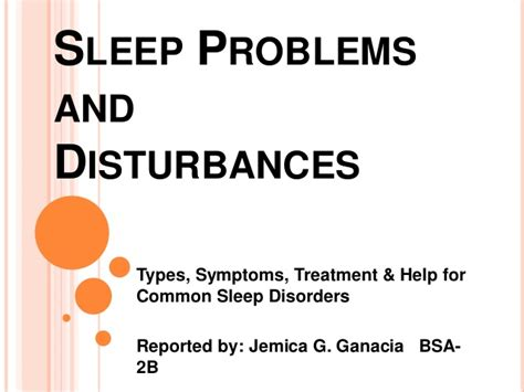 surprising causes of sleep loss and disturbed sleep picture 8