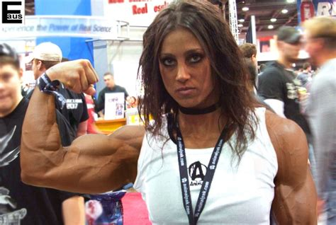 female muscle galleries picture 10