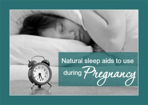 sleeplessness during early pregnancy picture 5