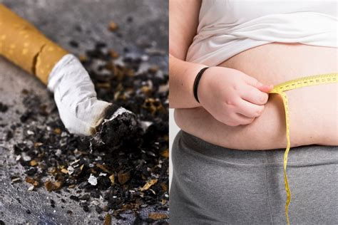 when you start loosing weight after stop smoking picture 4