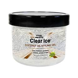 ice hair gel picture 2