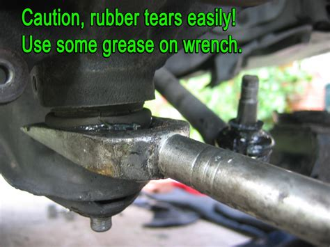 how to change cv joints picture 5