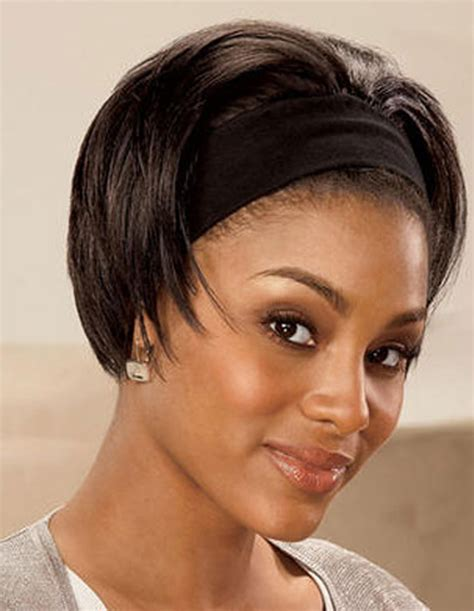 black thinning hair picture 9
