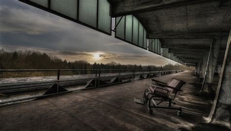 abandoned shot picture 3