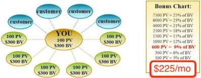 online business system amway picture 1