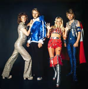 abba hair picture 6
