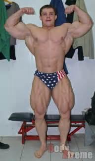 alexey gonz lez muscle picture 2