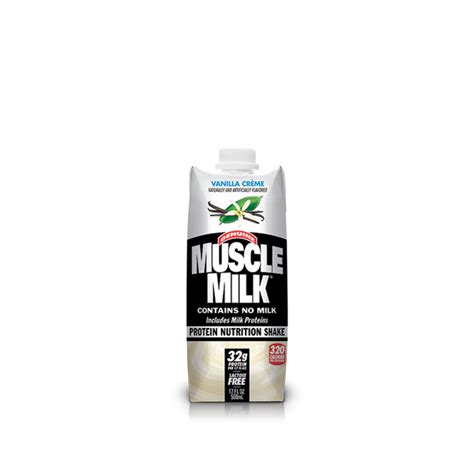 cytosport ready to drink muscle milk picture 2