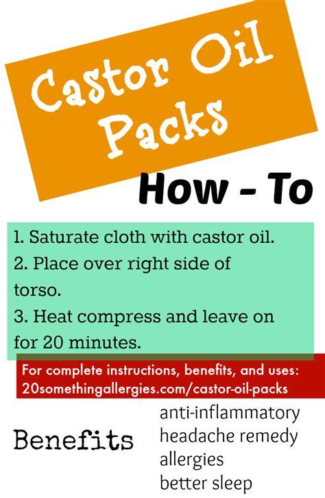 castor oil and liver detox picture 3
