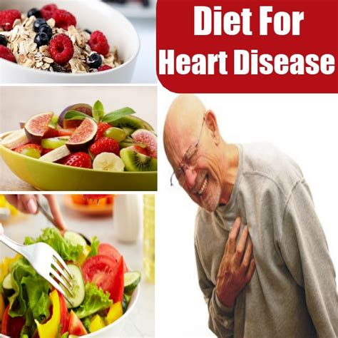 diet for heart disease picture 1