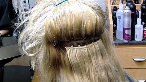 caucasian hair extensions picture 7