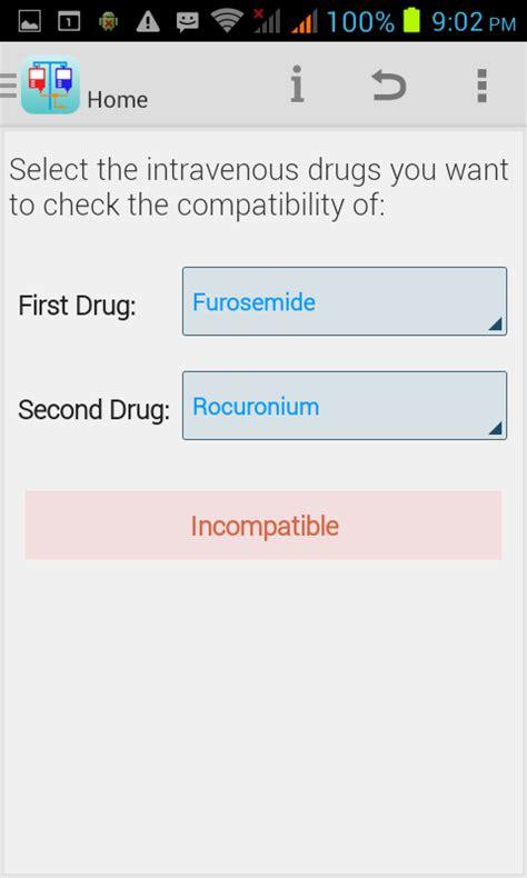 checking the compatibility of prescriptions picture 6