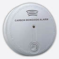 carbonmonoxide smoke detector picture 1