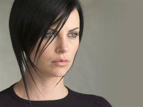 aeon flux hair picture 1