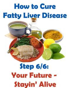 how to cure fatty liver picture 5