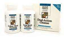 whats in dual action cleanse picture 6