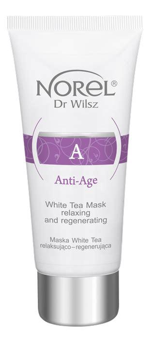 academie anti-ageing white tea mask picture 7