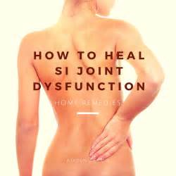 herbs to treat sacroiliac joint dysfunction picture 1