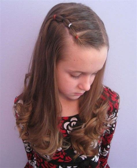 little girl hair styles picture 13