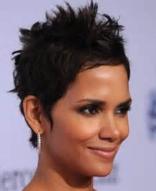 cutting short spikey hair picture 14