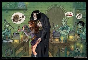 hogwarts and breast expansion stories picture 3