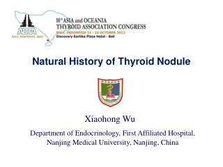 natural shrinkage of thyroid nodule picture 6