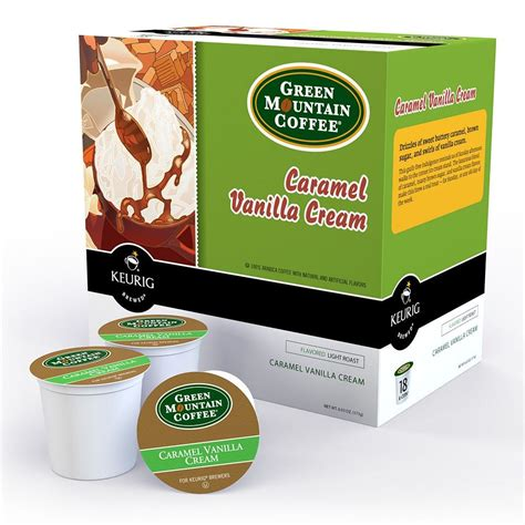 green coffee k cups picture 2