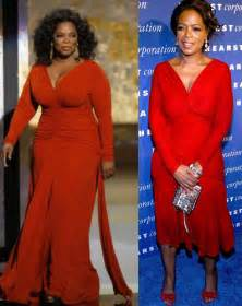 has oprah lost weight picture 1