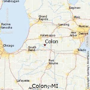 colon michigan picture 17