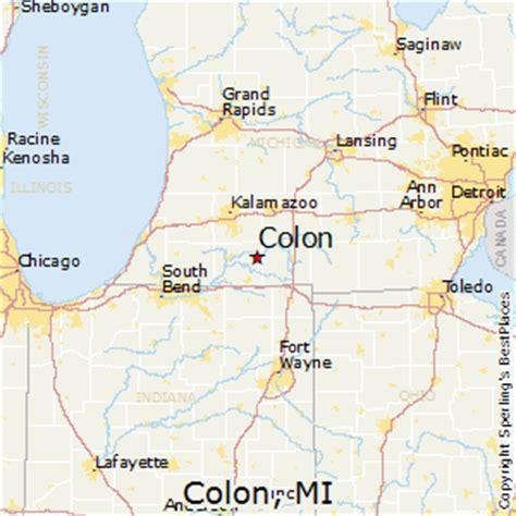 colon michigan picture 14