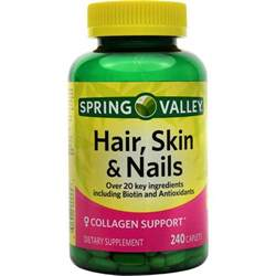 hair skin and nail vitamins picture 11