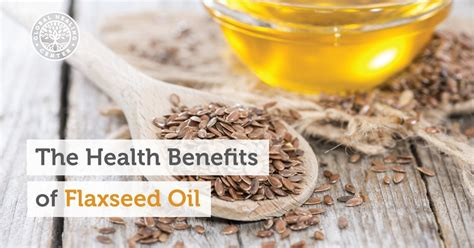 health benefits of flax oil picture 10